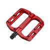 Sixpack Menace Pedals red